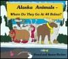 Book/C/AK Animals-Where Do