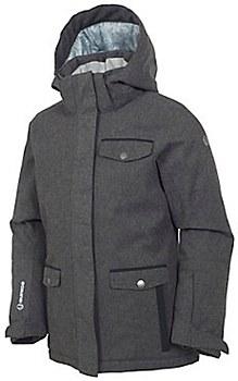 Avery Tech Jacket 2018 10