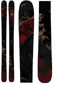 Black Ops 98 2020 162 cm