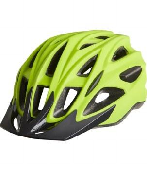 Quick Helmet Green LG/XL