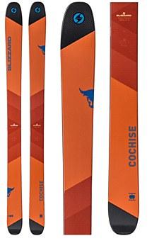 Cochise 2019 178cm