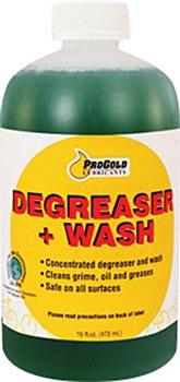 Degreaser & Wash
