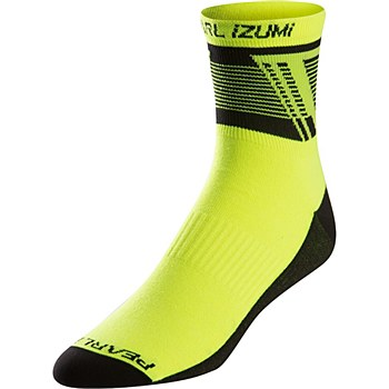 Elite Sock Screaming Yellow XL