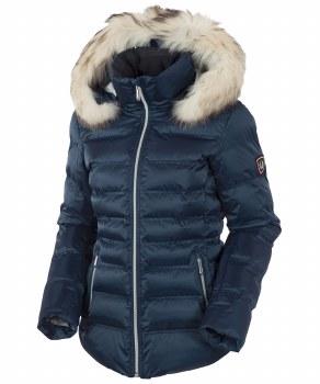 Fiona Jacket w/ Fur 2020 10