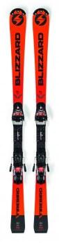 Firebird SL FIS 2020 156cm