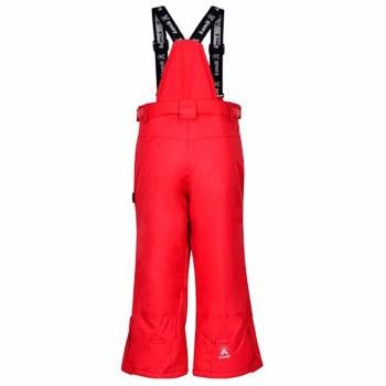 Harper Snowpants Red 8