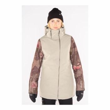 Helena Insulate Jacket 2020 SM