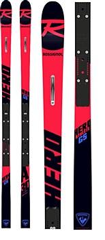 Hero Athlete FIS GS 2020 165cm
