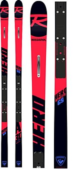 Hero Athlete FIS GS 2020 175cm