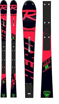 Hero Athlete FIS SL 2020 150cm