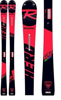 Hero Athlete Multi 2020 127cm