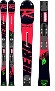 Hero Athlete SL Pro 2020 135cm