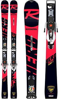 Hero Elite Plus TI 2020 167cm