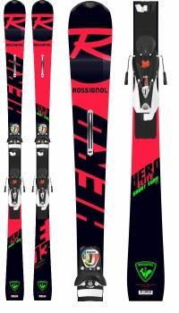 Hero Elite ST TI 2020 157cm