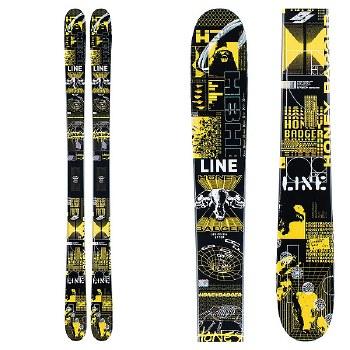 Honey Badger 2021 155cm