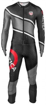 Jr USA GS Speed Suit 2020 LG