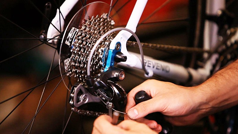 Bicycle Tune Up Level 1 Suburban Sports