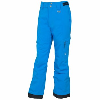 Laser Pants 2020 Blue 8