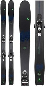 Legend 88 w/SPX 12 2020 186cm