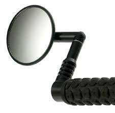 MTB Bar End Mirror