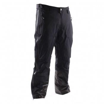 Off-Piste Fullzip Pants Black