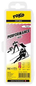 Performance Red 120g