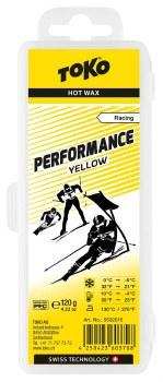 Performance Yellow 120g
