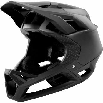 Proframe Helmet Black MD