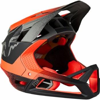 Proframe Helmet Red/Black LG