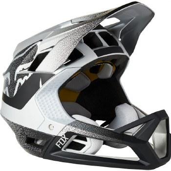 Proframe Helmet Silver MD