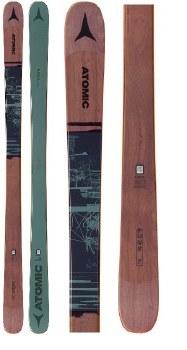Punx Seven 2020 164 cm