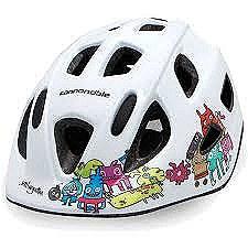 Quick Jr. Helmet 2018 White SM