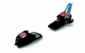 Race 10 TCX 2020 Blk/Red