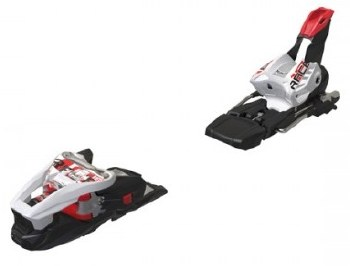 Race Xcell 18 2019 Wh/Blk/Red