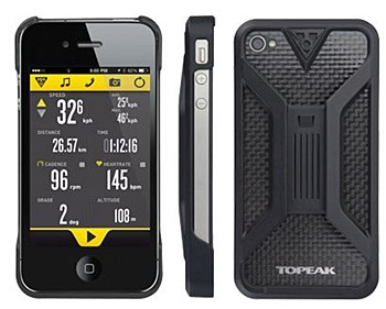 Ride Case (iPhone 4/4s)