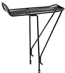 RM100 700C Rear Rack Black