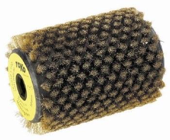 Roto-Brush Brass 10mm