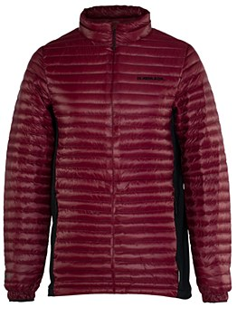Sampson Down Jacket 2017 MD