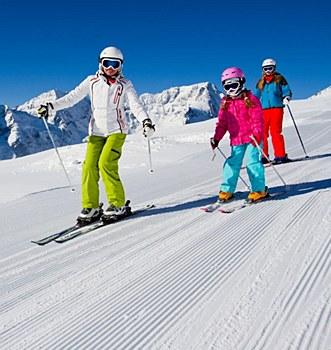 Seasonal Ski Lease Adult New