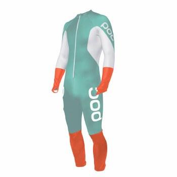 Skin GS Jr Suit 2019 Tin Bl 12