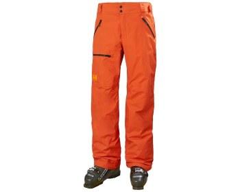 Sogn Cargo Pant Orange XL