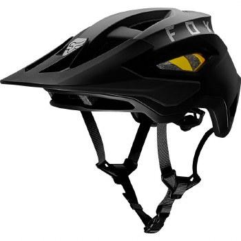 Speedframe Helmet MIPS Blk SM
