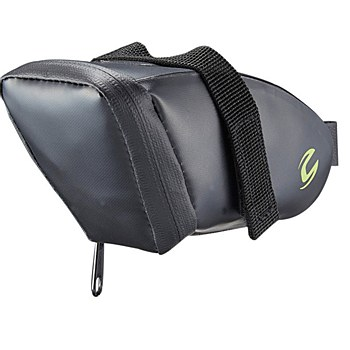 Speedster TPU Seat Bag MD Blk