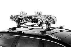 575 Snowboard Carrier