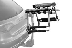 9033 Tram Hitch Ski Carrier