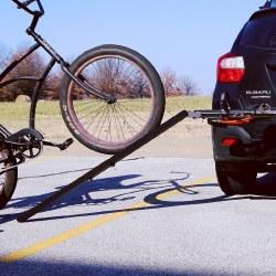 Access Bike Ramp for NV 2.0