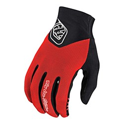 Ace 2.0 Glove 2018 Red SM