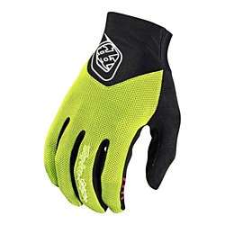 Ace 2.0 Glove 2018 Yellow MD