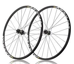Aksium Disc Wheelset