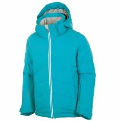 Ava Jacket 2020 Turquoise 8